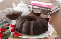 Çikolatalı Espressolu Kek