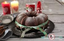 Gingerbread Kek